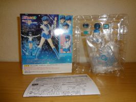 Figuarts Sailor Mercury Blister 2 by Aioros87