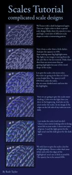 Scales Tutorial Part 2. by Ruth-Tay