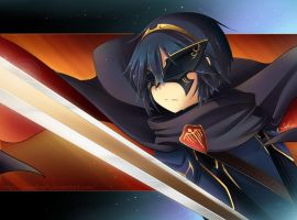 Marth :Awakening: by SandraGH
