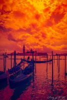 Venice: Fire by IrvingGFM
