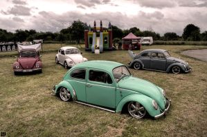 VW Cox - Vw Day's - france by SnooP57