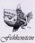 Fishkenstein by Windy999