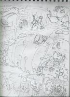 Transformers ANZG Pilot pg 20 by BlueIke
