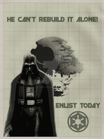 He can't Rebuild Alone by TheOnlyFallen