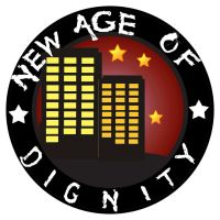 New Age of Dignity -Logo- by Nao-Dignity