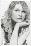 Taylor Swift by Nachtvogel0102