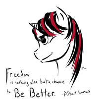 Better by JulepPony