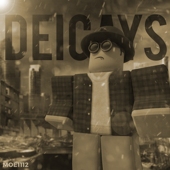Deicays' Profile picture by MoeRBLX