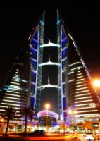 Bahrain WTC 6 by lostreality91