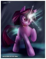 Twilight Overcharged by Noben