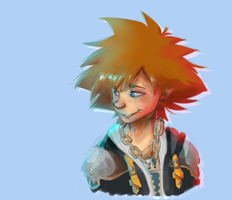 Sora by BabyPhat268