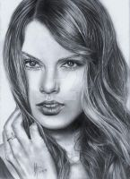 Taylor Swift by imaginartionx