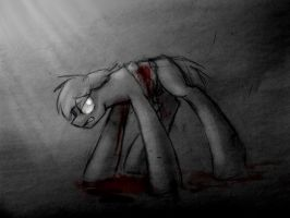 Bad End by Iceminth