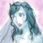 Emily - The Corpse Bride by Yun-kun