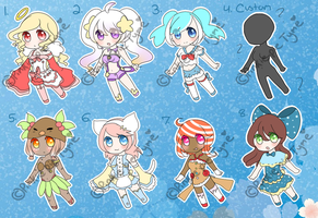 Adopts 1 by bunqueen