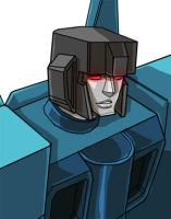 Thundercracker Quickie by batchix