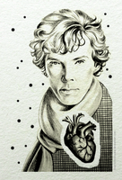 Sherlock Valentines by love-a-lad-insane