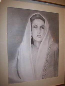 Benazir Bhutto Finished by LadyPakter4life