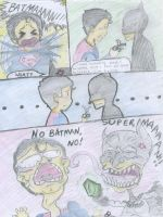 A WTF Batman n Superman Moment by Sparky2hot4ya