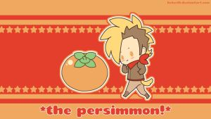 The Persimmon by KotoriK