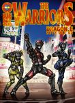 THE WARRIORS 217 by dragoneliu