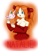 natalie by kittimitti