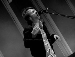 Radiohead 25 by Ali-photos
