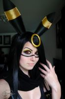 Umbreon by Kinpatsu-Cosplay