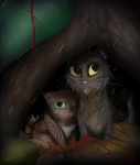 Event 2-14: Robinkit and Troutkit by Alopiidae
