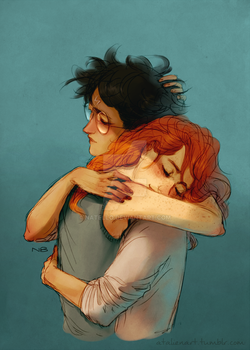 Hug by Natello