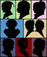 Dmmd Profiles by ModernMortalServices