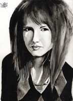 Ms. Hayley Williams by Audrey-Taft