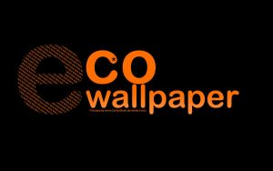 Eco Wallpaper Orange by UJz