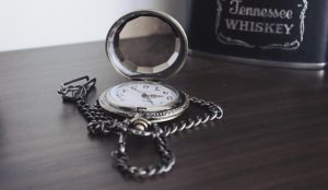 time doesn't exist, clocks do by electrogrunge