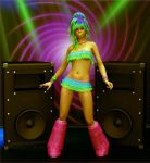 Rave Babe by SubVirgin