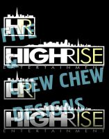 High Rise Logo v1 by yellow-five