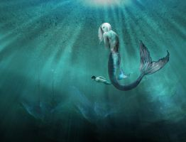 Mermaid Mysterious World 2 by jewles654