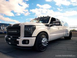 Wicked Super Duty by Swanee3