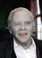 Anthony Hopkins by Musicman30141