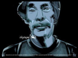 Don Ramon by akyanyme