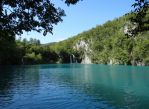 Plitvice Lakes by Corycat