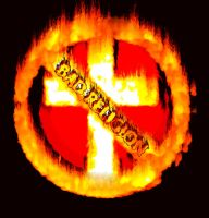 Bad Religion Burn by BadReligion-fans