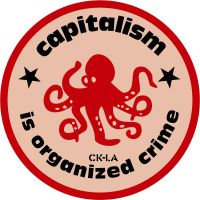 Organized crime by 13VAK