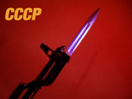 CCCP by ToxicGas