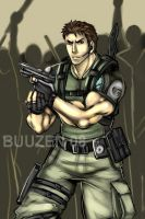 RE5 - you deaded by buuzen