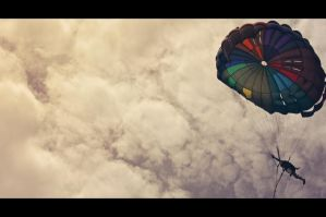 I believe i can fly 2 by photoholic2