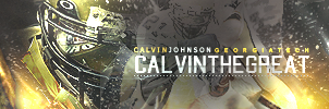 Calvin The Great. by Deve09