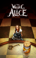 The Wrong Alice by nivroc