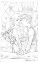 Lost Kids cover by ToddNauck