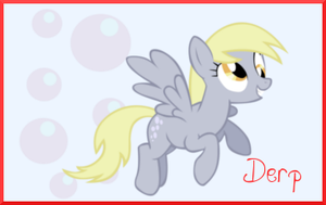 Derpy Hooves derp sig by AliceHumanSacrifice0